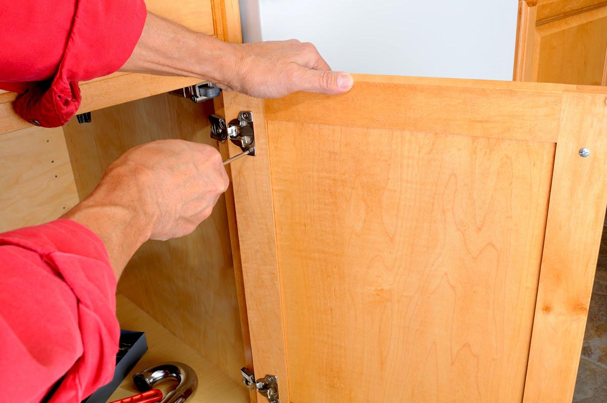 Дверцы на кухонный гарнитур своими руками 67