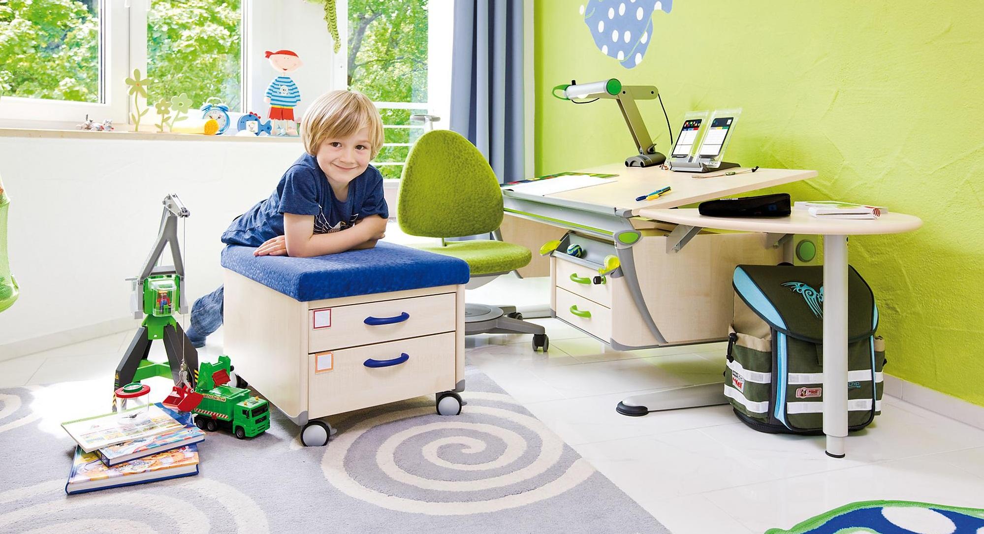 Из чего должна быть сделана мебель. Качественные материалы — здоровый ребенок