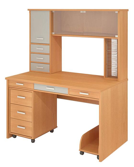 письменный стол с надстройкой для школьника 37 фото уголок со
