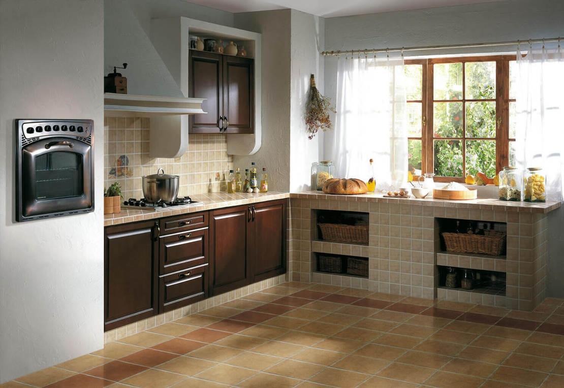 Кухонный гарнитур своими руками (39 фото видео) 35