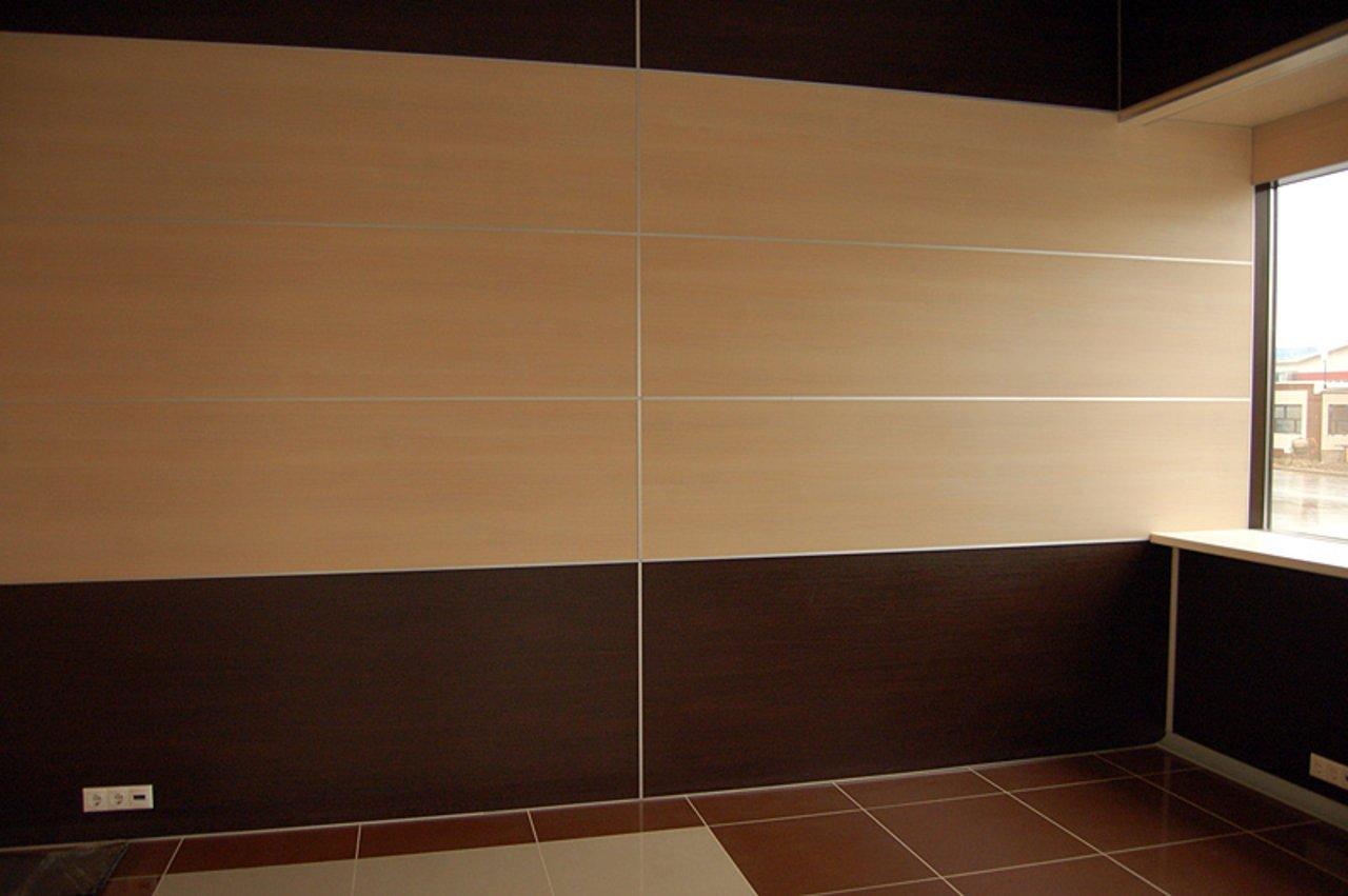 Фото стен панелями мдф своими руками