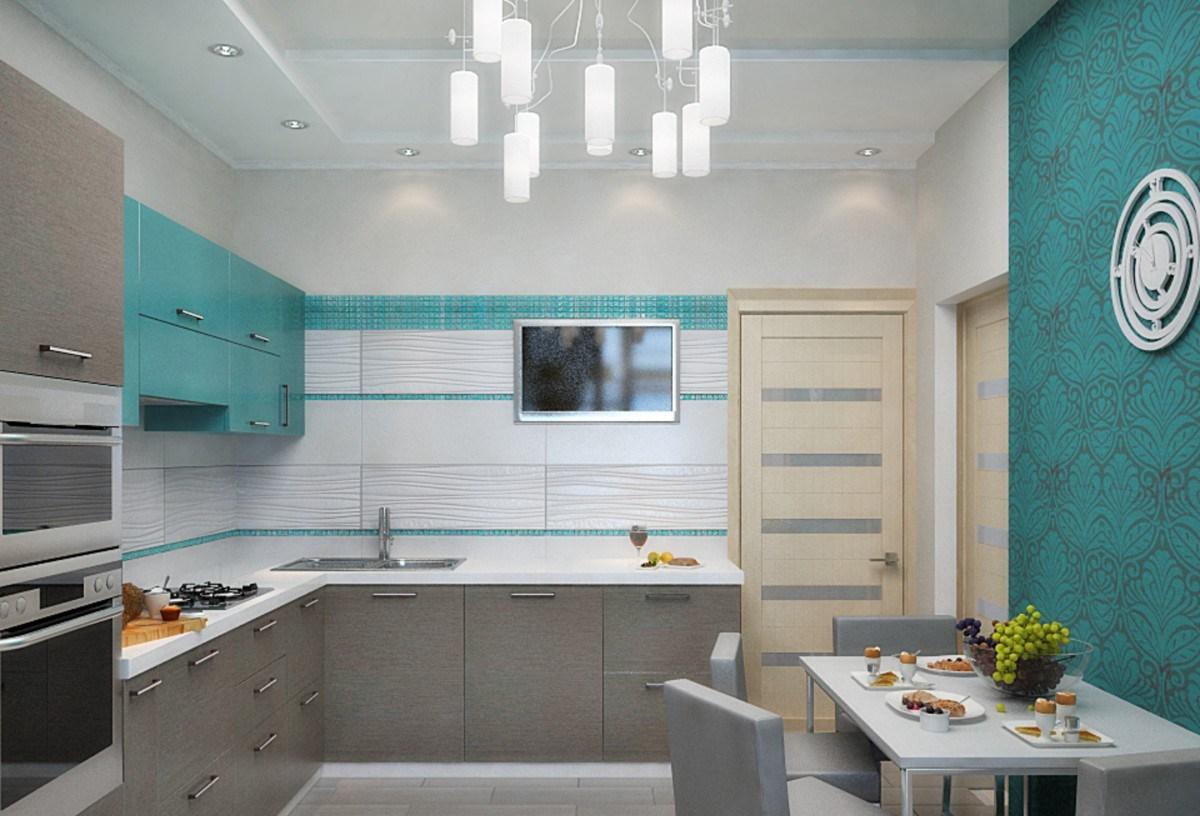 Дизайн кухни 9 кв м с лоджией новинки 2016.