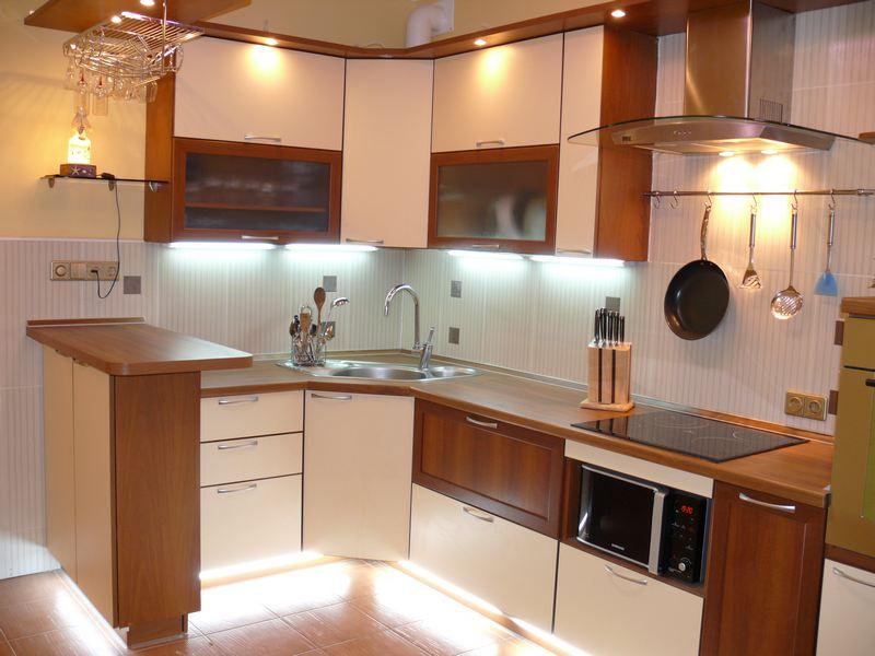Фото дизайна недорогих кухонь i