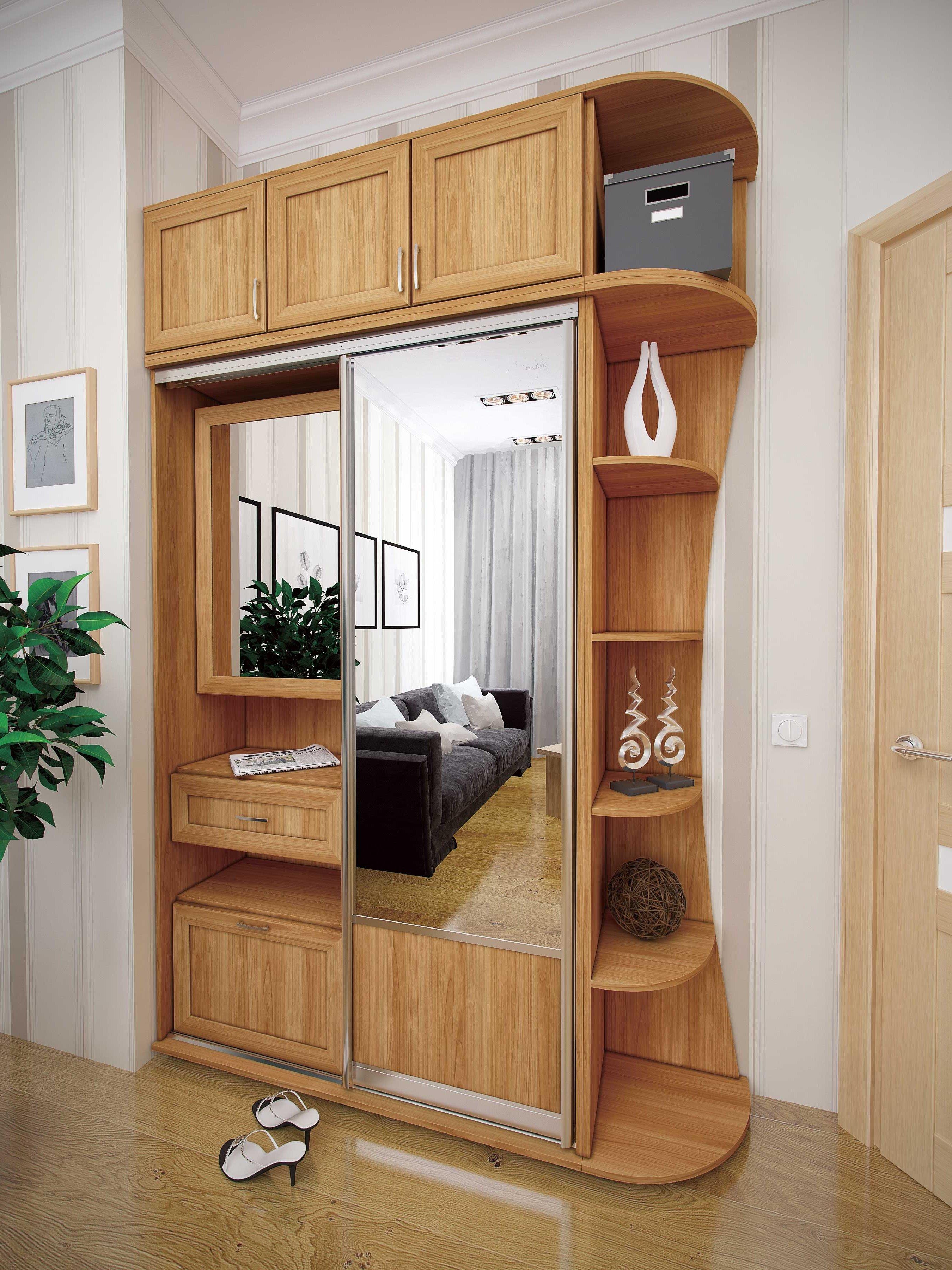 Купить прихожие с антресолью мебель с антресолями в коридор.