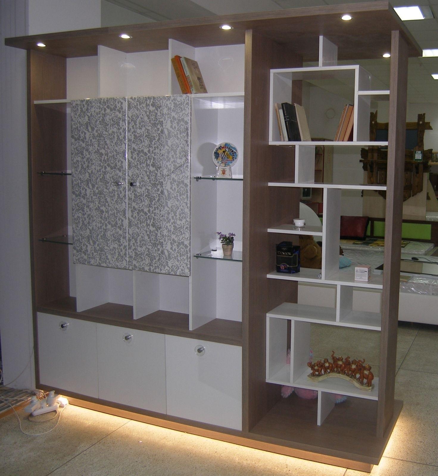 Шкаф перегородка для разделения комнаты своими руками.
