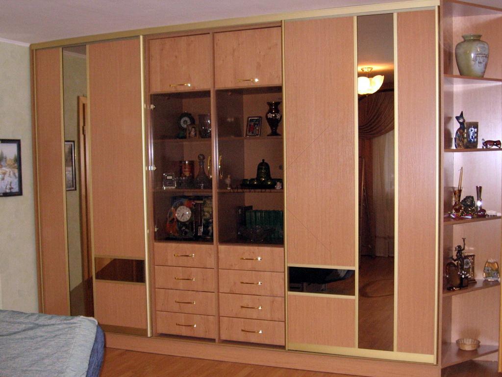 Мебель на заказ - гостиные.