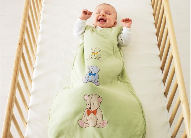 Спальные мешки для новорожденных своими руками фото 884