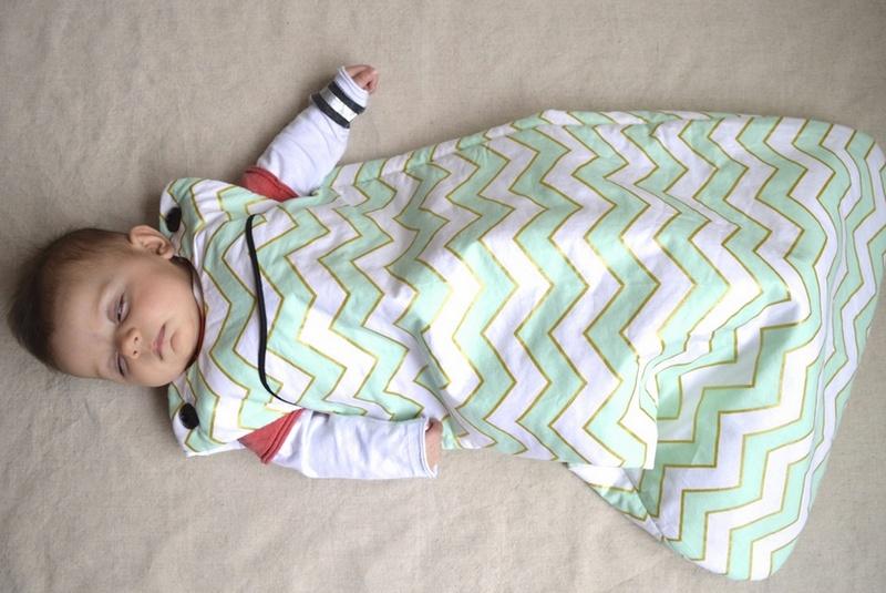 Спальные мешки для новорожденных своими руками фото 263