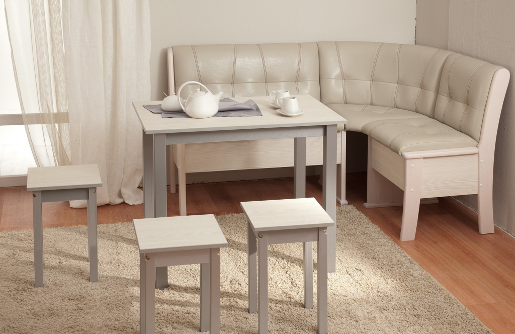 угловой диван на кухню 80 фото маленький кухонный кожаный уголок