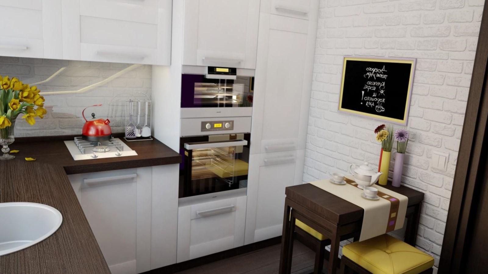 Узкий кухонный стол: длинный столик на кухню Столик Круглый