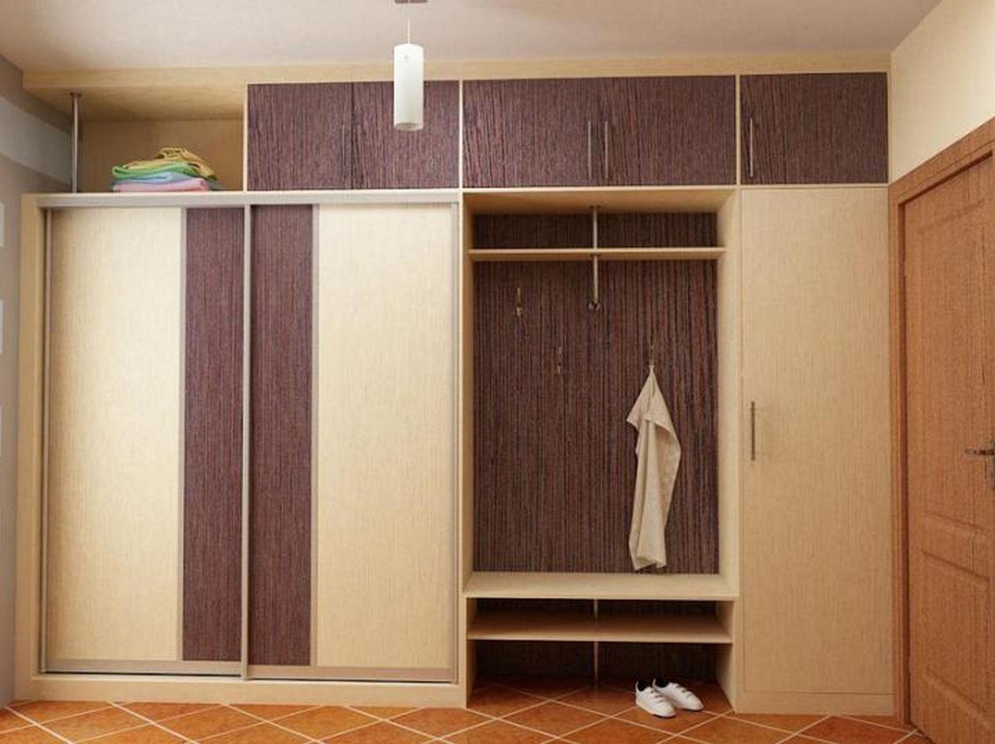Дизайн прихожей в доме: интерьер и мебель, видео и фото.