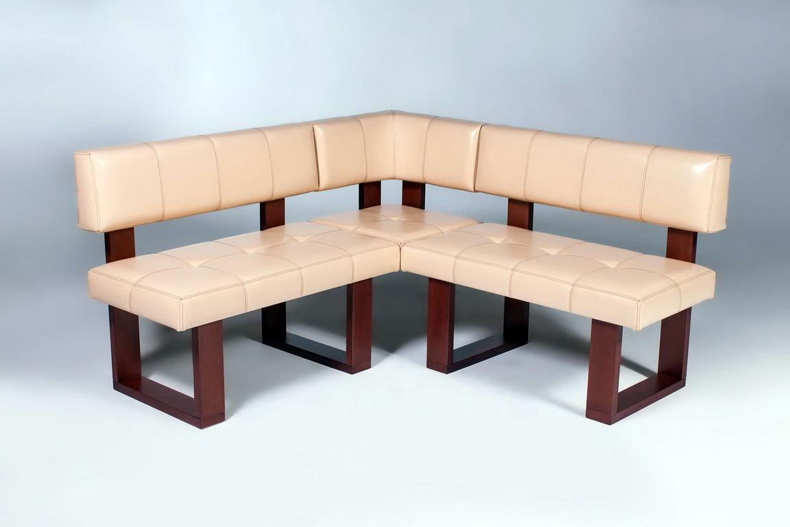 Угловой диван для кухни своими руками