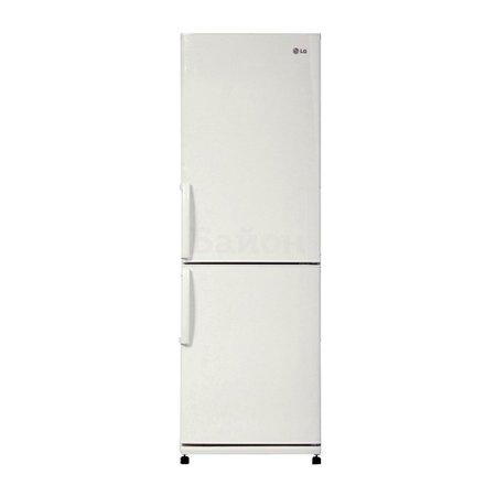холодильники lg двухкамерные no frost