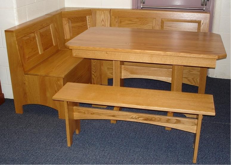 Деревянный стол для кухни своими руками фото 63