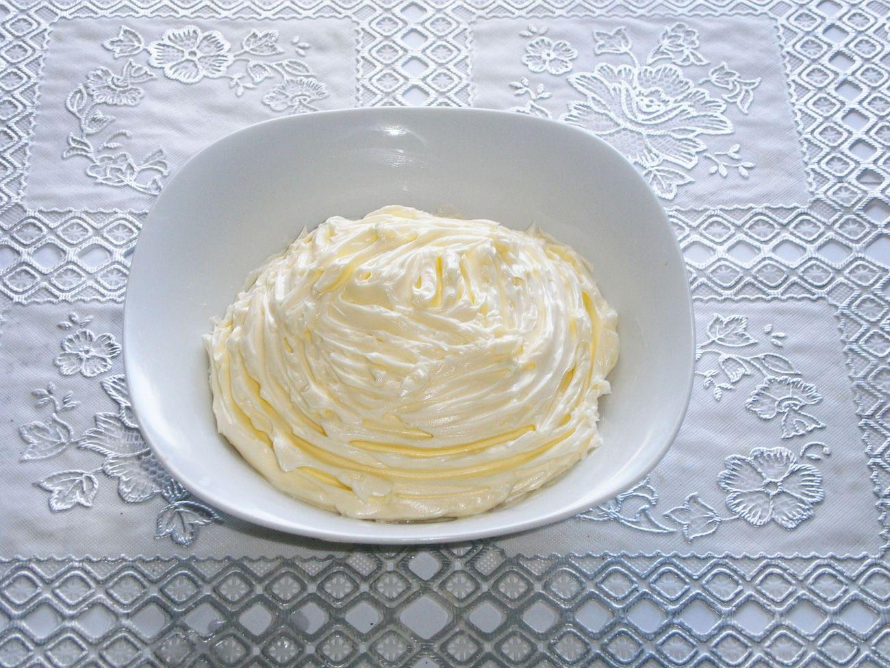 с торта сливочный для фото крем