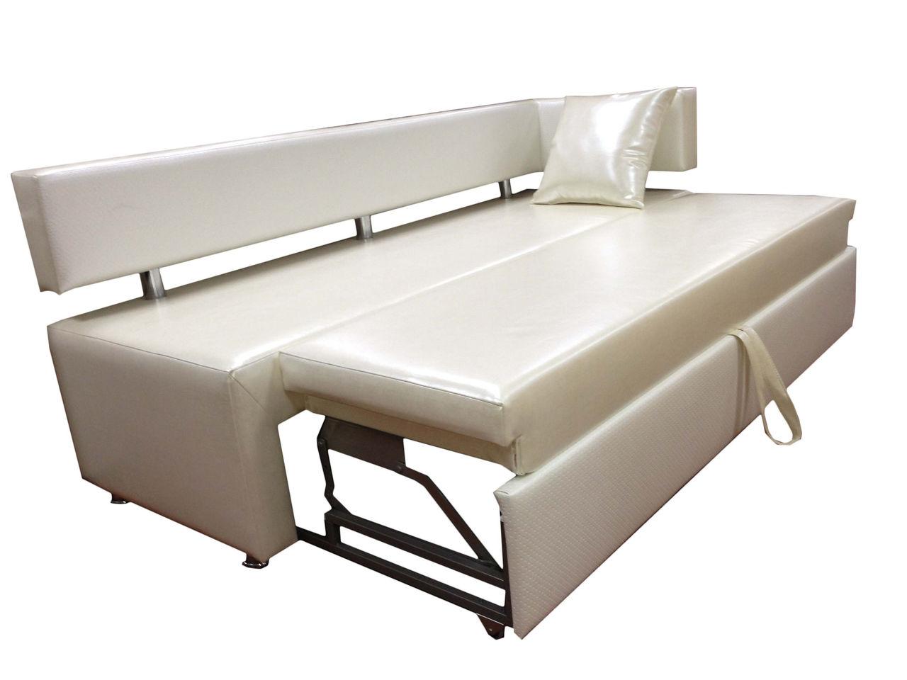 раскладной диван на кухню со спальным местом 49 фото кухонная