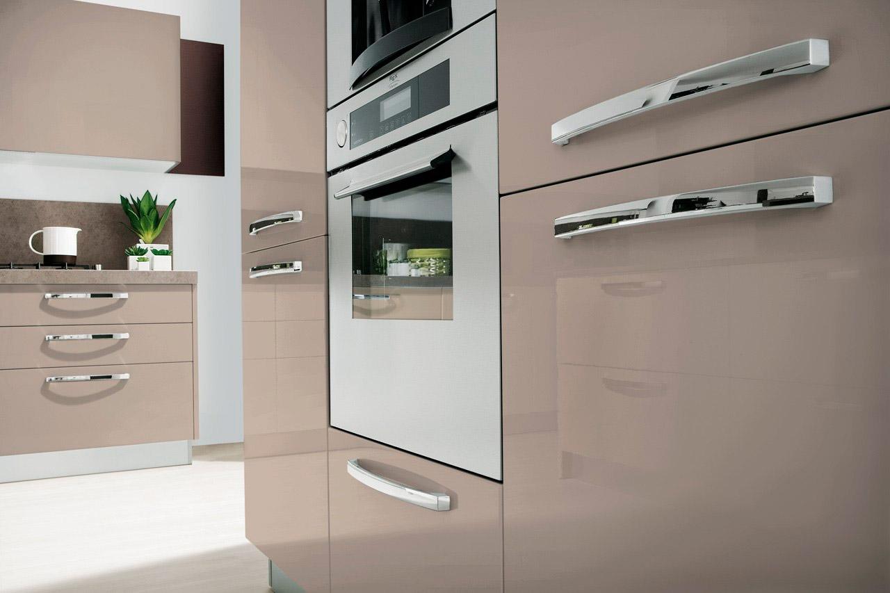 ручки для кухонной мебели 81 фото мебельные скобы для кухни из италии