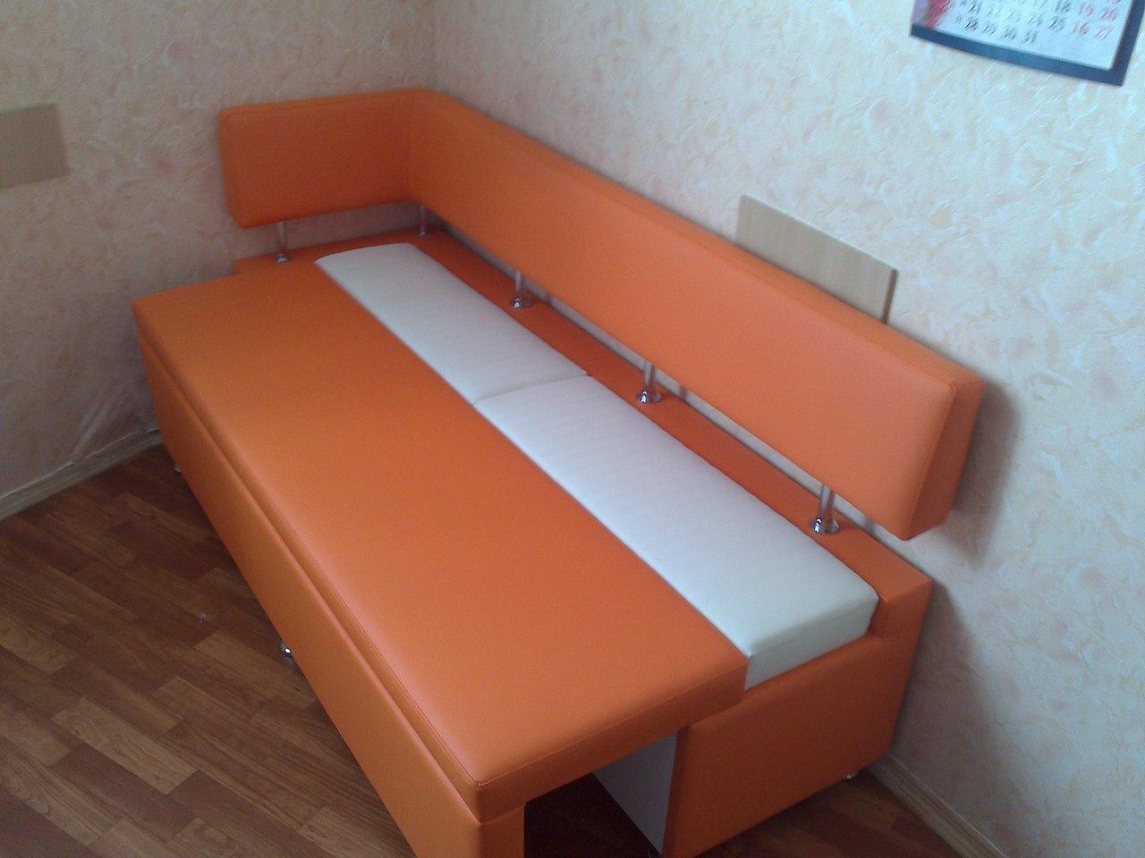 Диван кухня спальное место