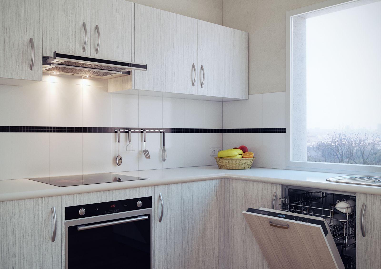 Ремонт кухонной вытяжки mbs своими руками