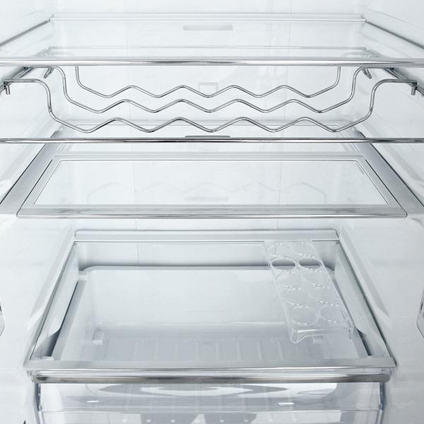 бесшумные холодильники для студии самым маленьким районом