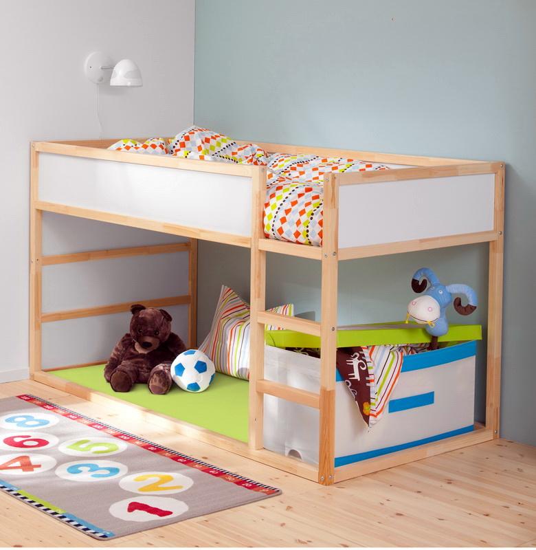 Сделать игровой домик для детей