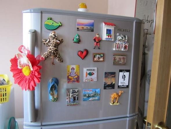 Магнит с фото своими руками на холодильник фото 19