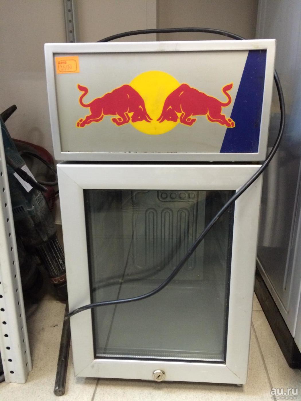 Холодильник red bull габариты