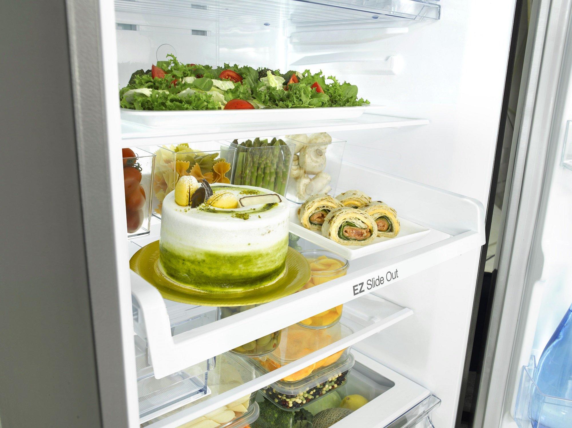 Как сделать no frost в холодильнике 249