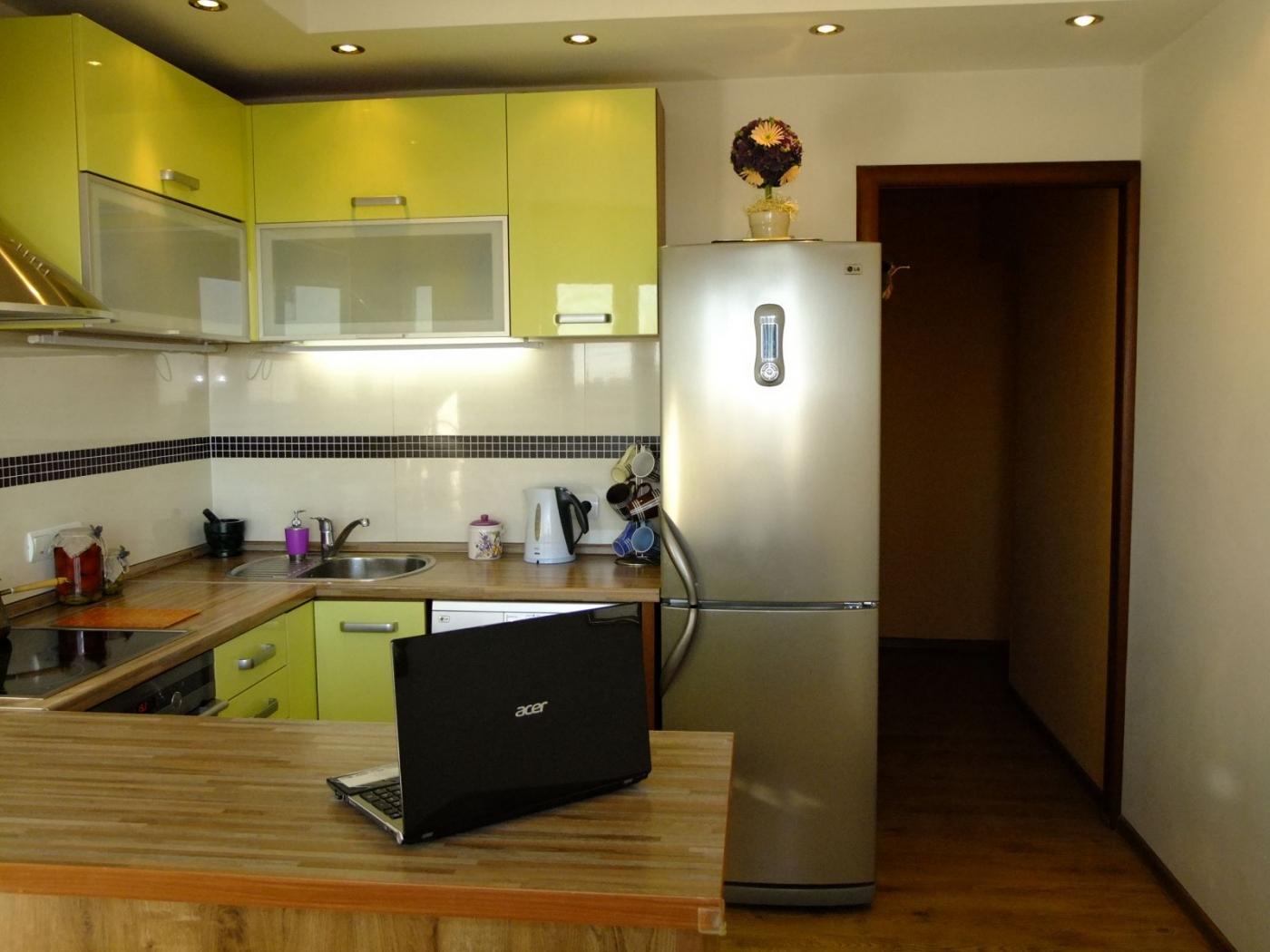 Ремонт на кухни 12 кв м
