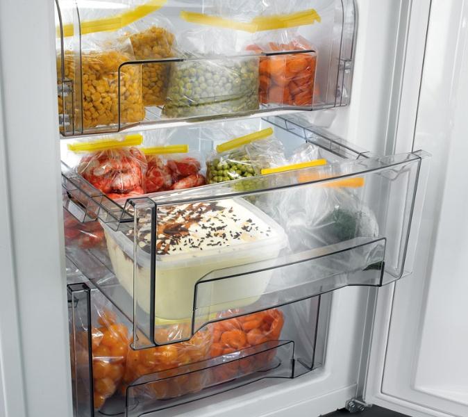Как сделать no frost в холодильнике 493