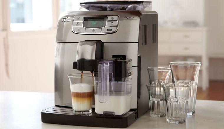 Znalezione obrazy dla zapytania Выбираем кофемашину с капучинатором