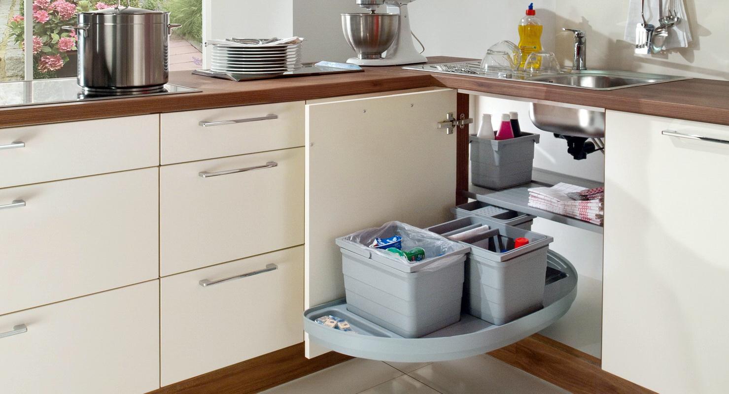 Кухонный шкаф под мойку угловой своими руками фото 608