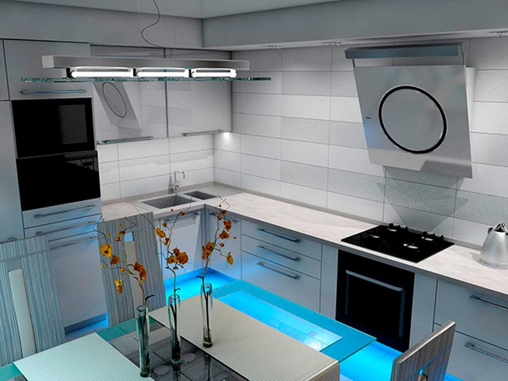 Кухонный шкаф под мойку угловой своими руками фото 743
