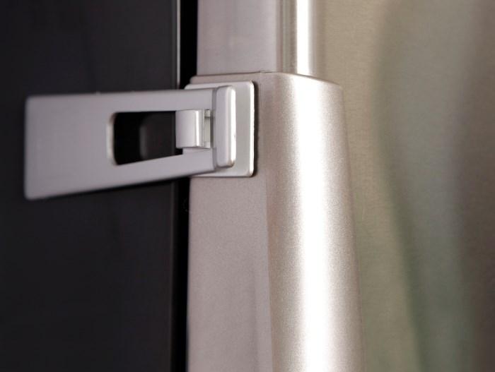Купить замок электронный на холодильник