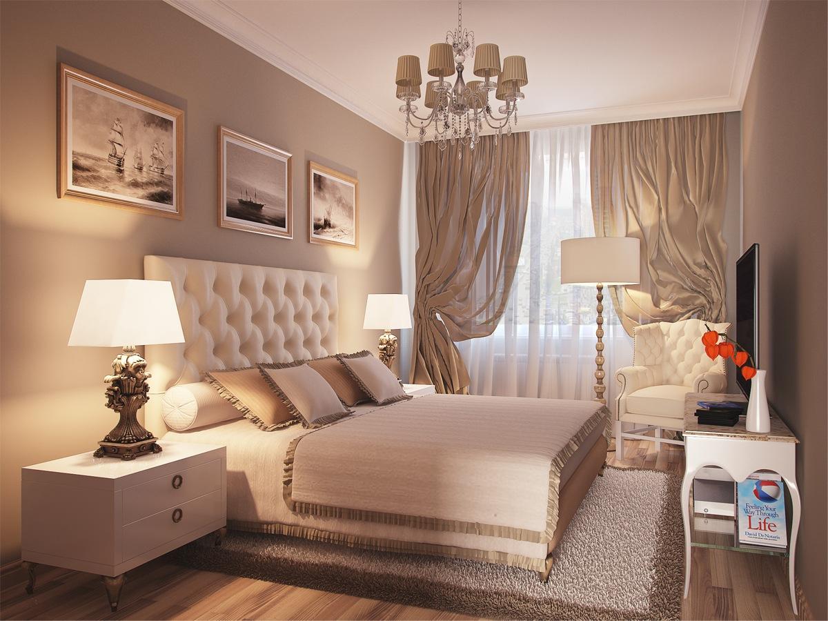 """Дизайн спальни"""" - карточка пользователя butovitch.oksana в Я."""