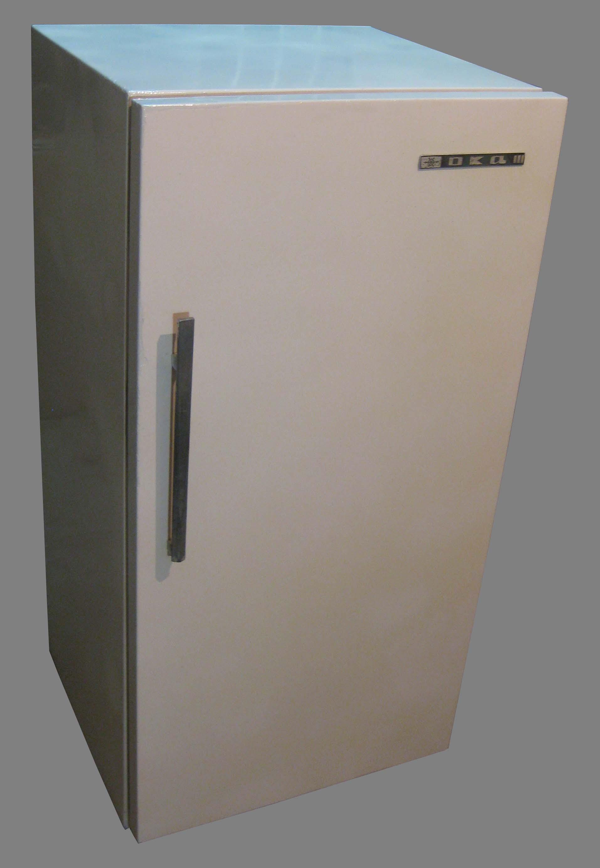 ока-3 холодильник фото
