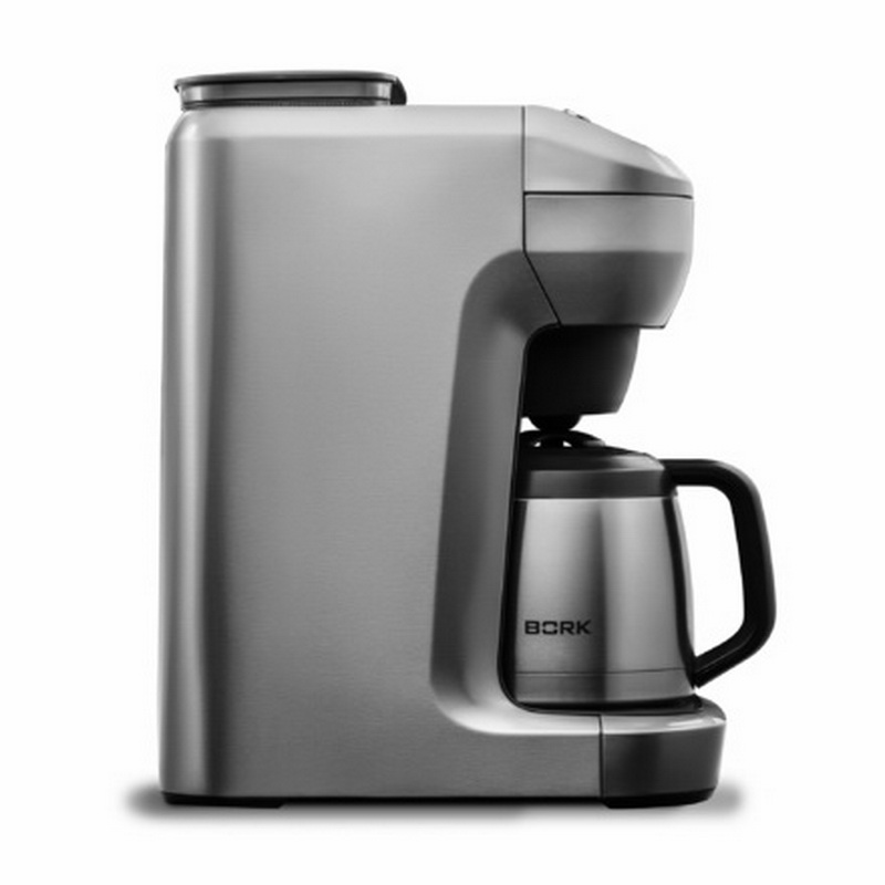 кофемашина борк с801 инструкция