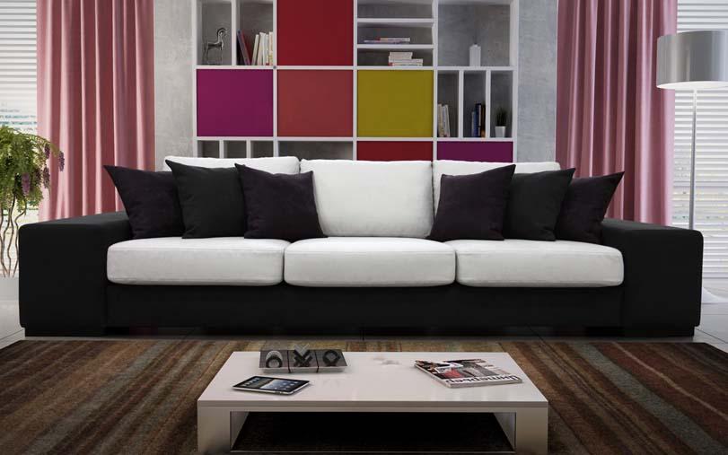 Прямые диваны 131 фото кожаные и тканевые большие диваны без подлокотников современные модели