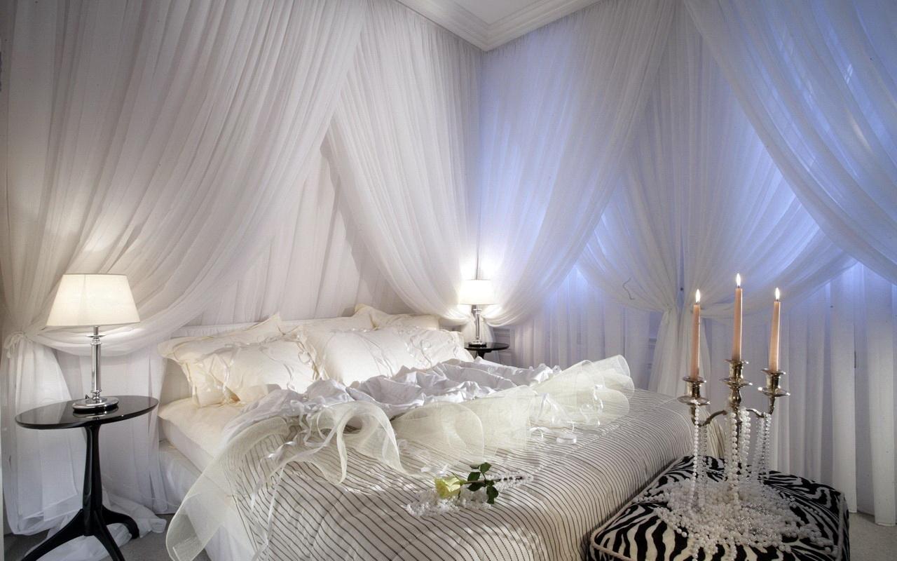 Amazoncom canopy bed lights