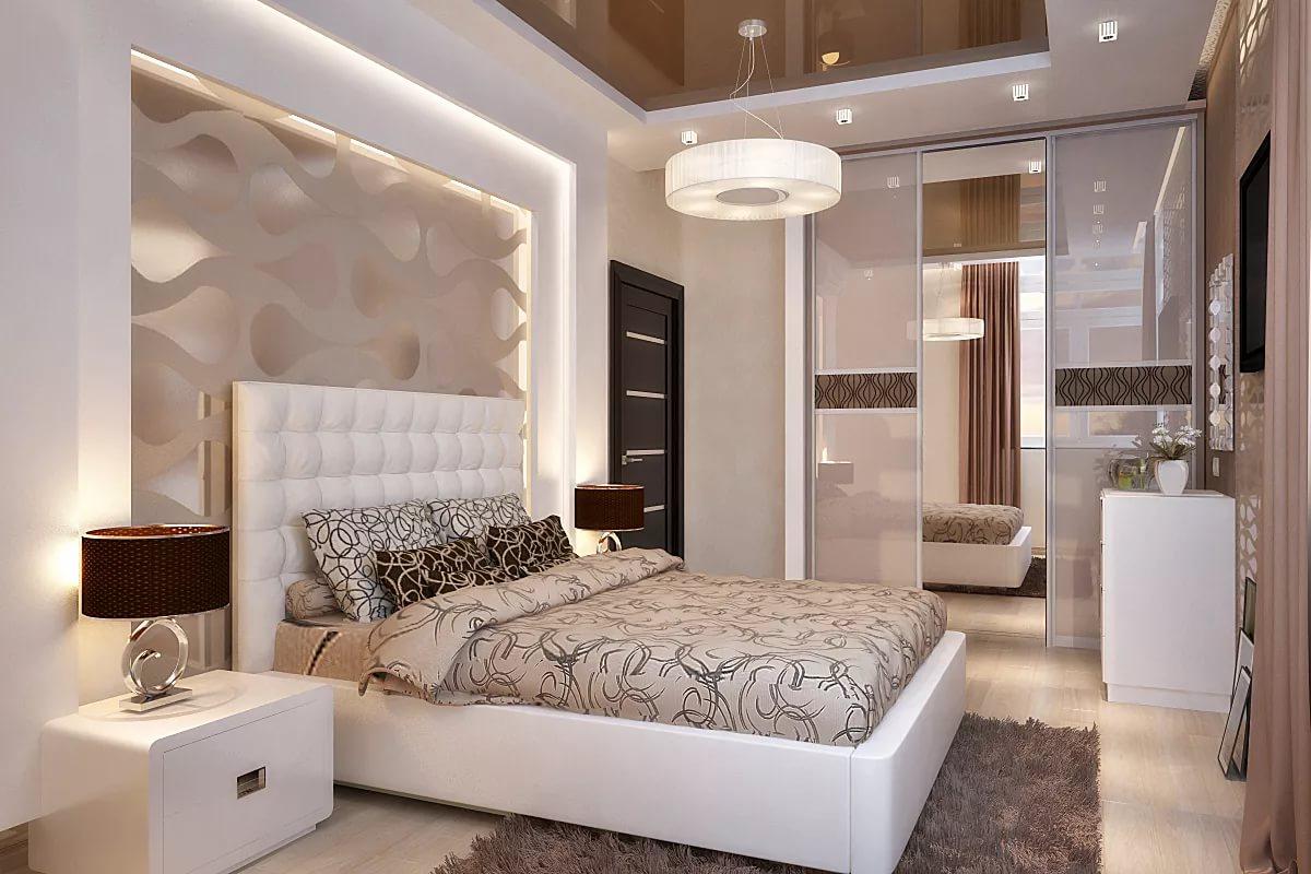 интерьер фото новинки спальня