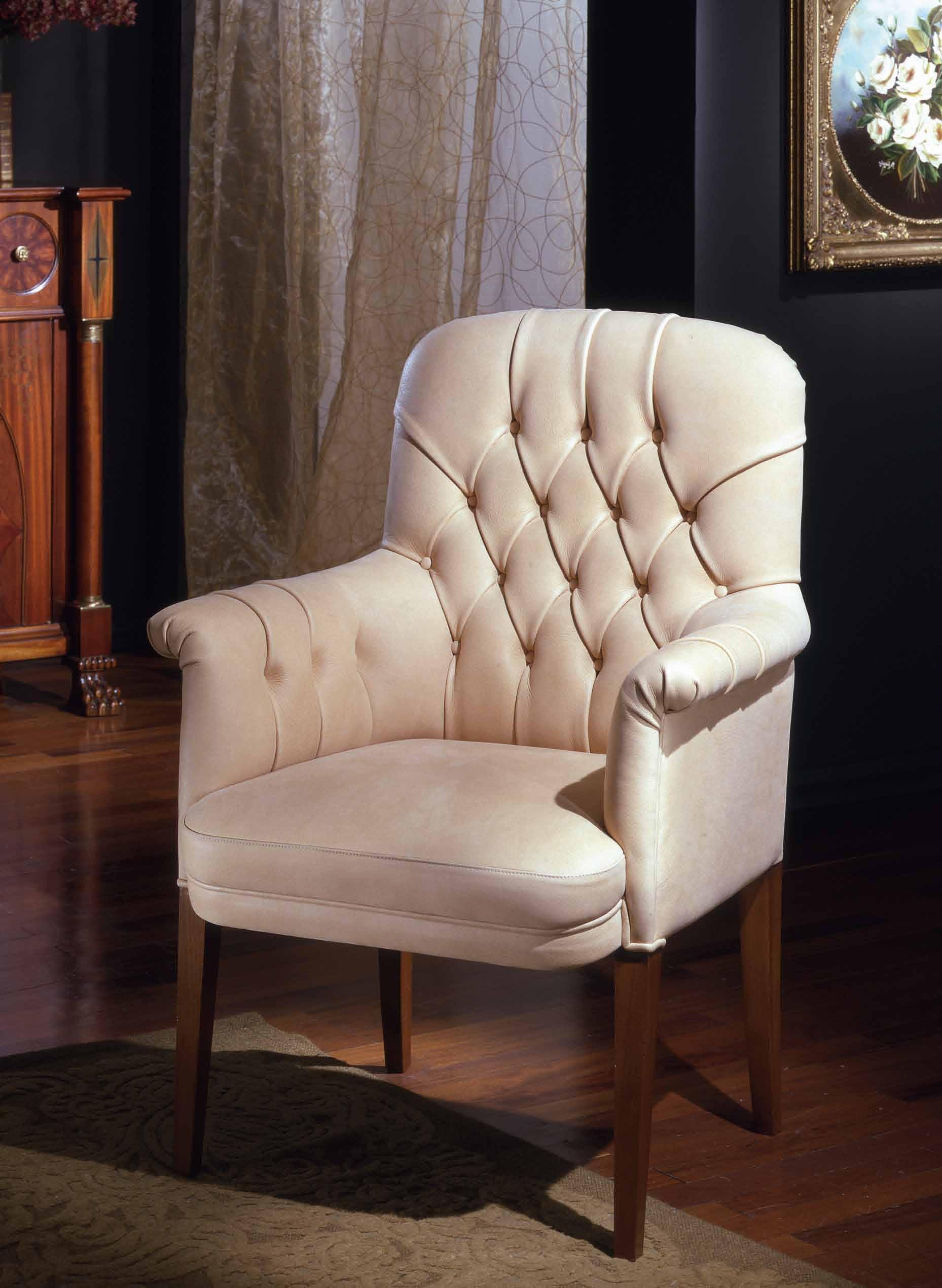 Что необходимо знать, приобретая кожаную мебель
