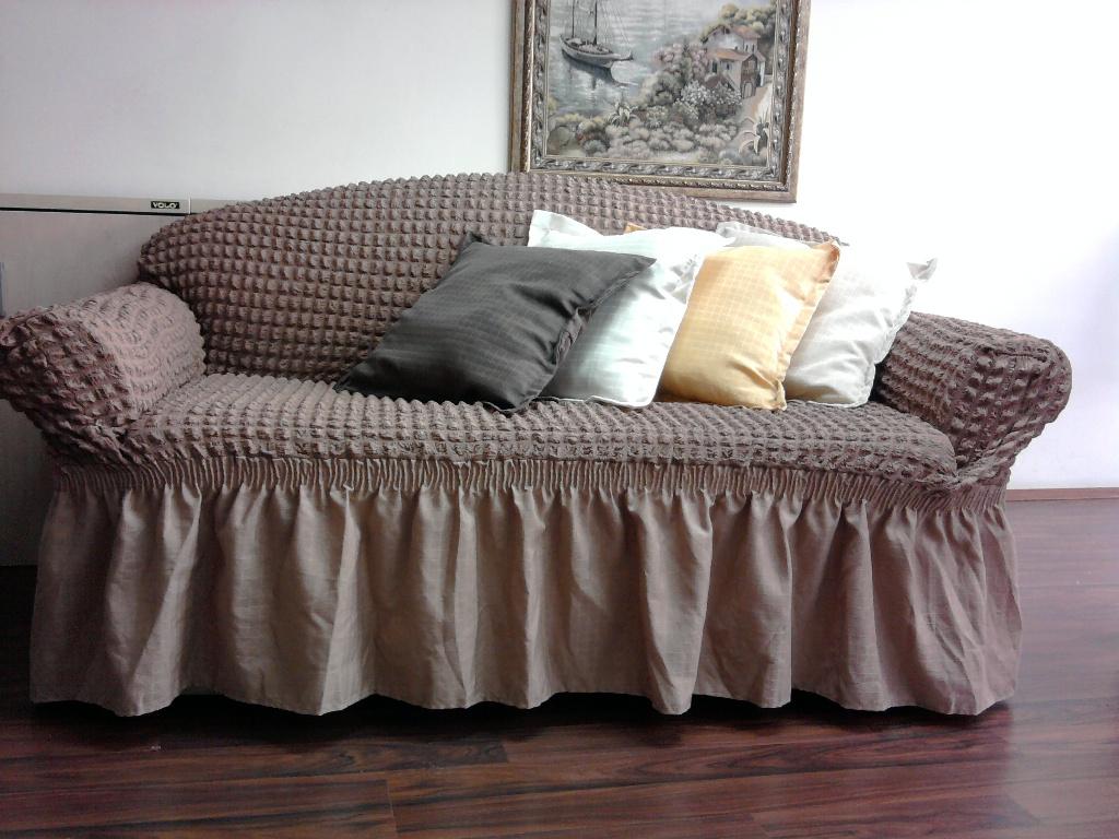 Сшить чехлы накидка на диван фото 395