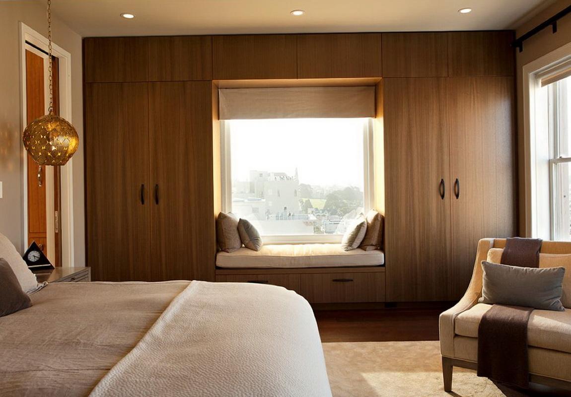 Дизайн спальни фото 2014 года.