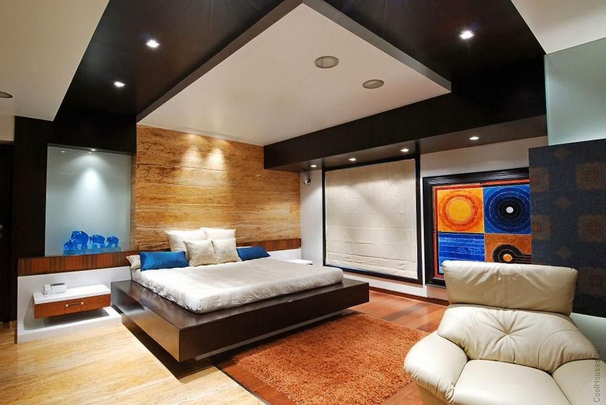 Дизайн интерьера комнаты в современном стиле реальные фотографии