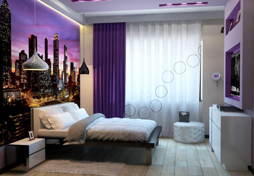 дизайн спальни 17 кв м 55 фото интерьер и дизайн проект