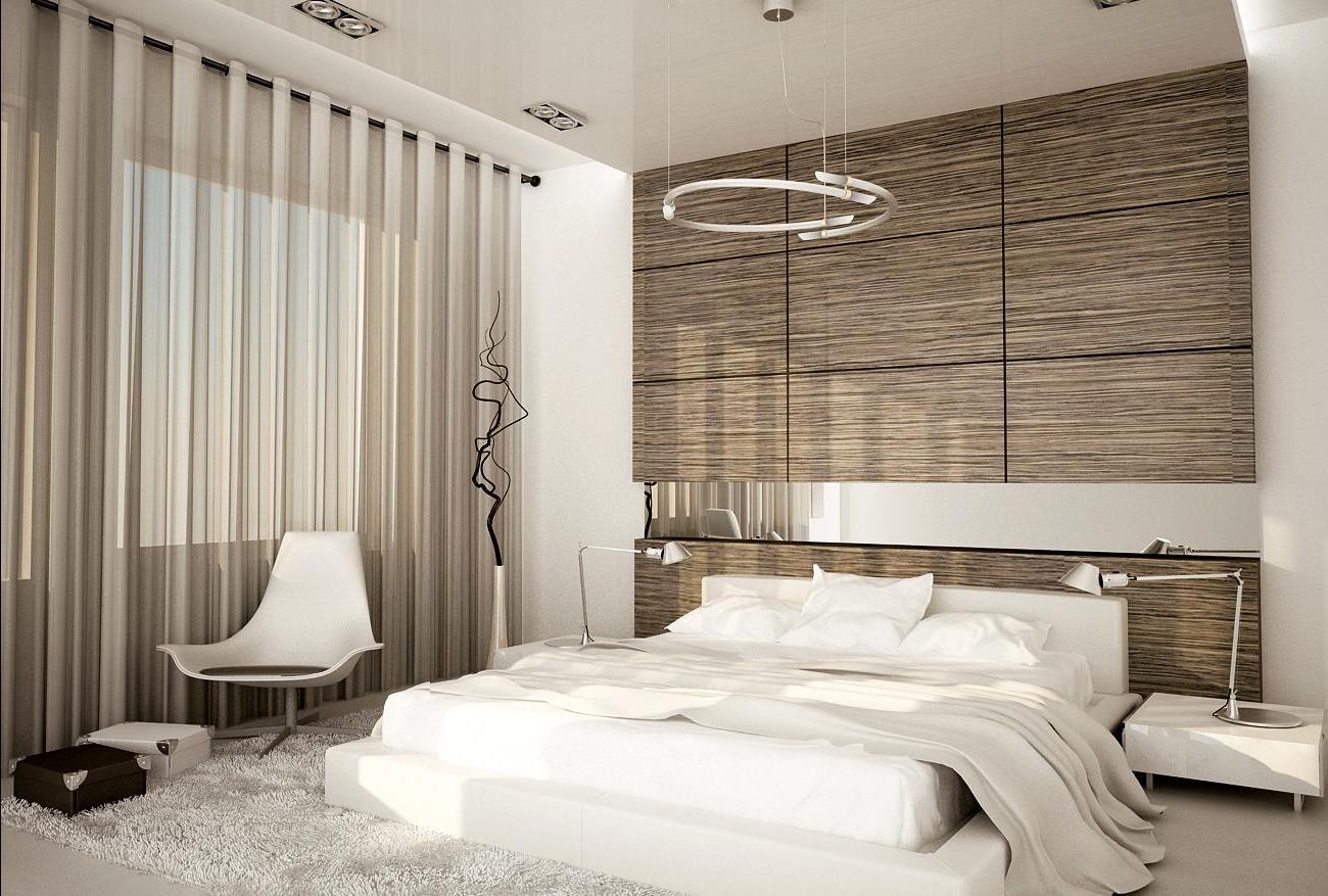 Оформление спальных комнат своими руками фото 855
