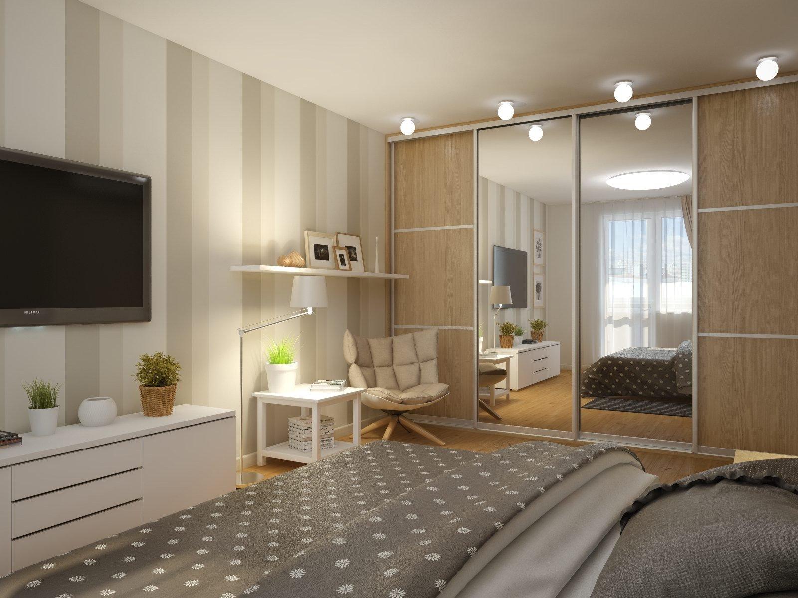 """Как обставить детскую комнату 12 кв.м """" современный дизайн."""