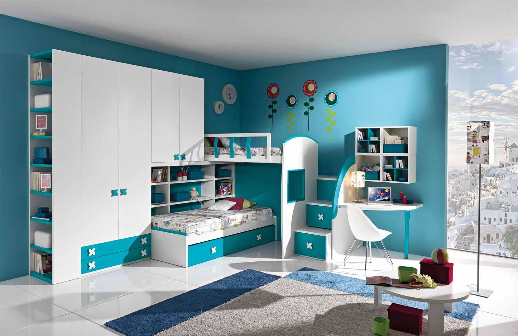 Как выбрать мебель для детской - сar-bed.