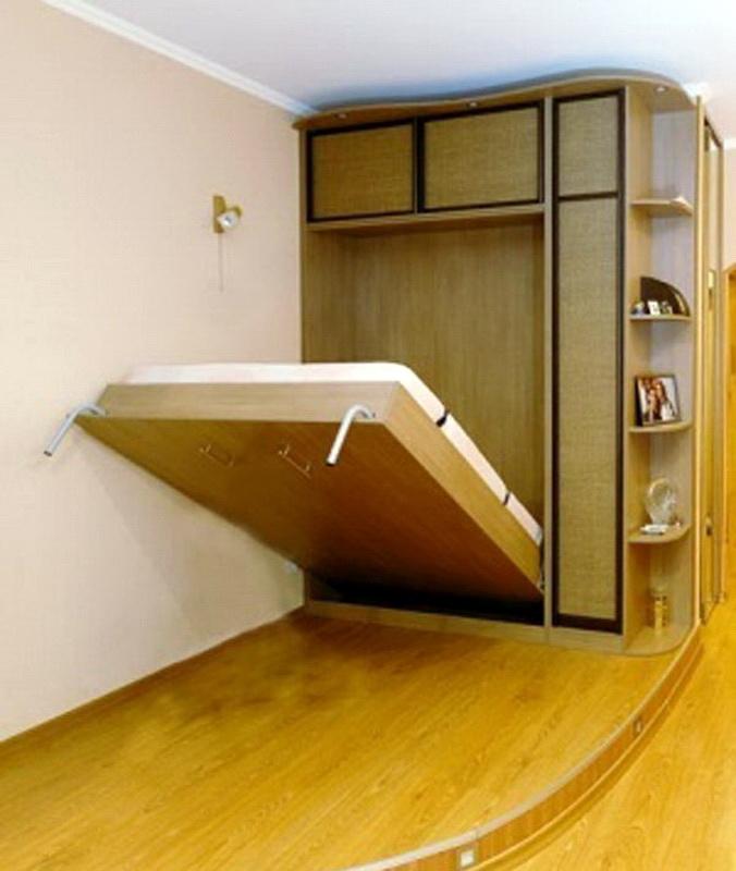 Мебель трансформер для лоджии купить.