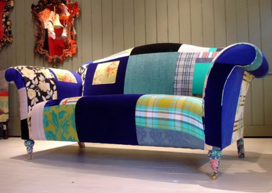 Чем освежить диван в домашних условиях 184